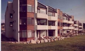 Residential Development,  Pilot View, Dalkey, Dublin