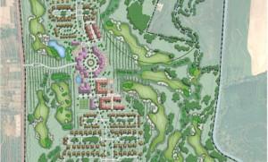 Zala Springs Illustrative Plan