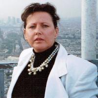 Lynda Hickey